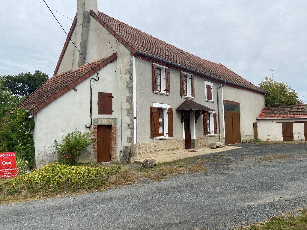 Maison à vendre 4 85m2 à Parsac vignette-1