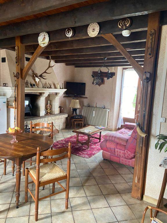 Maison à vendre 4 85m2 à Parsac vignette-2