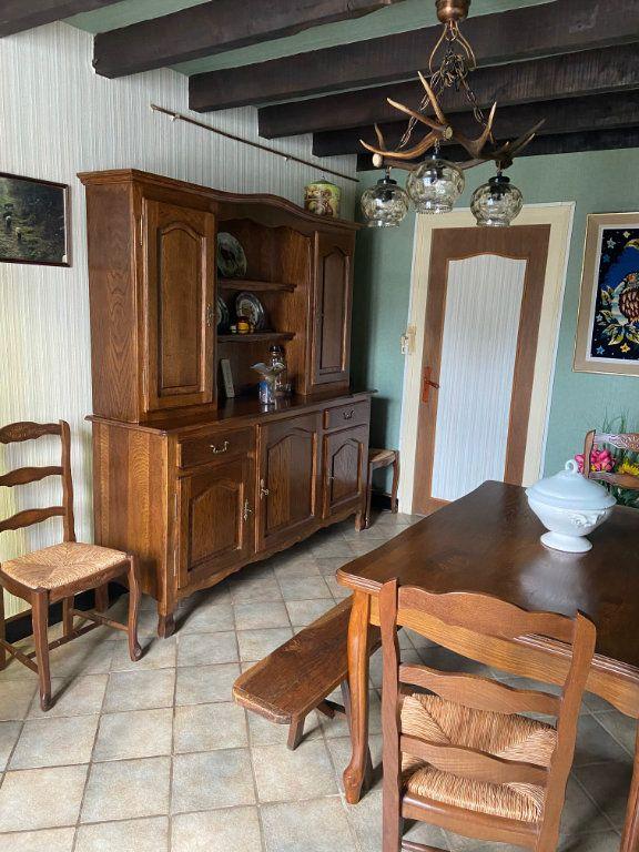 Maison à vendre 4 85m2 à Parsac vignette-3
