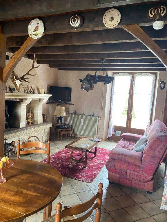 Maison à vendre 4 85m2 à Parsac vignette-4