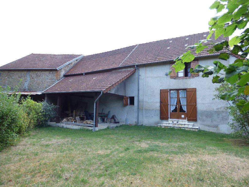 Maison à vendre 4 85m2 à Parsac vignette-7