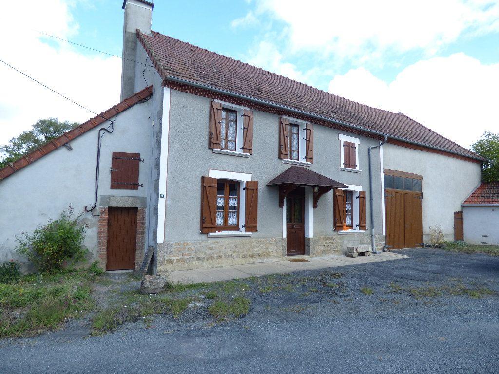 Maison à vendre 4 85m2 à Parsac vignette-10