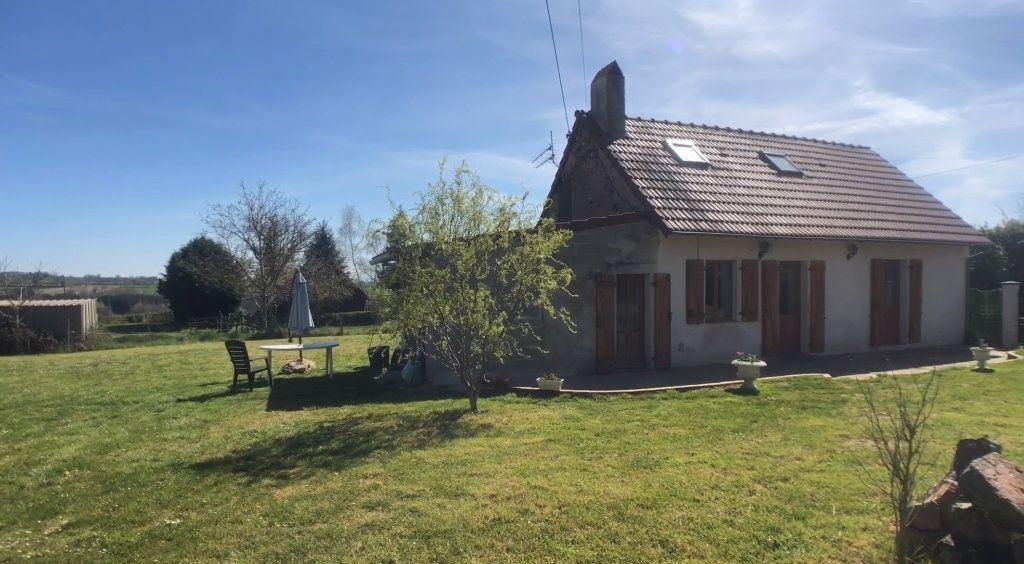 Maison à vendre 3 110m2 à Le Brethon vignette-1