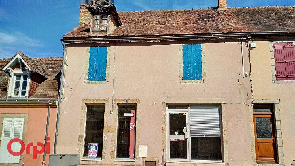 Maison à vendre 5 115m2 à Villefranche-d'Allier vignette-1