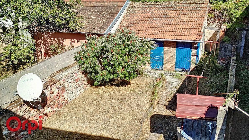 Maison à vendre 5 115m2 à Villefranche-d'Allier vignette-10