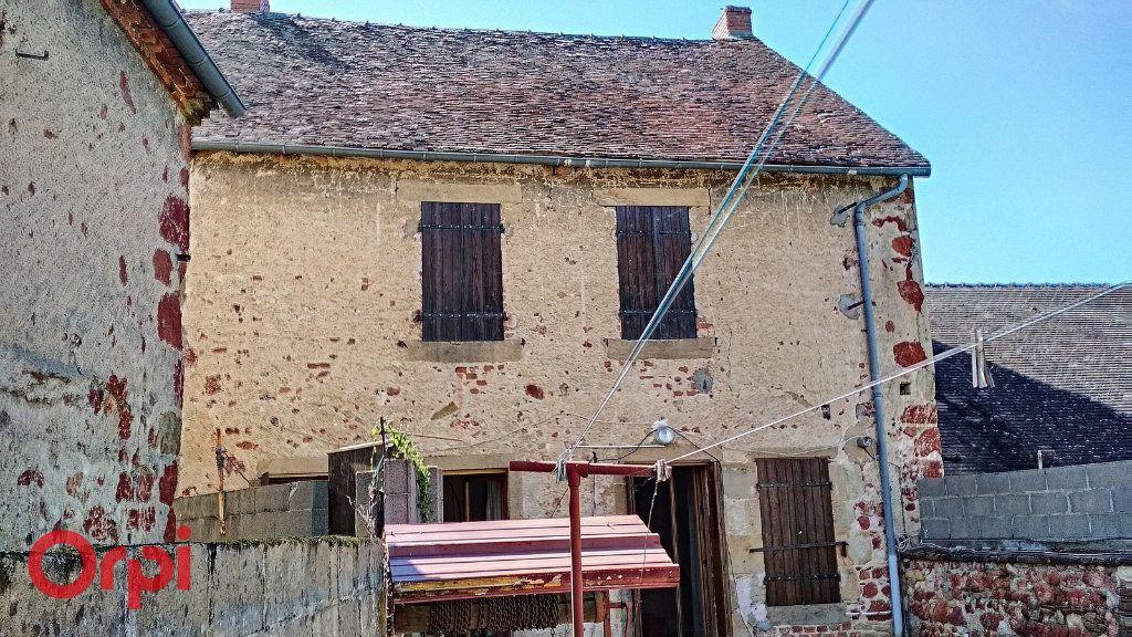 Maison à vendre 5 115m2 à Villefranche-d'Allier vignette-13