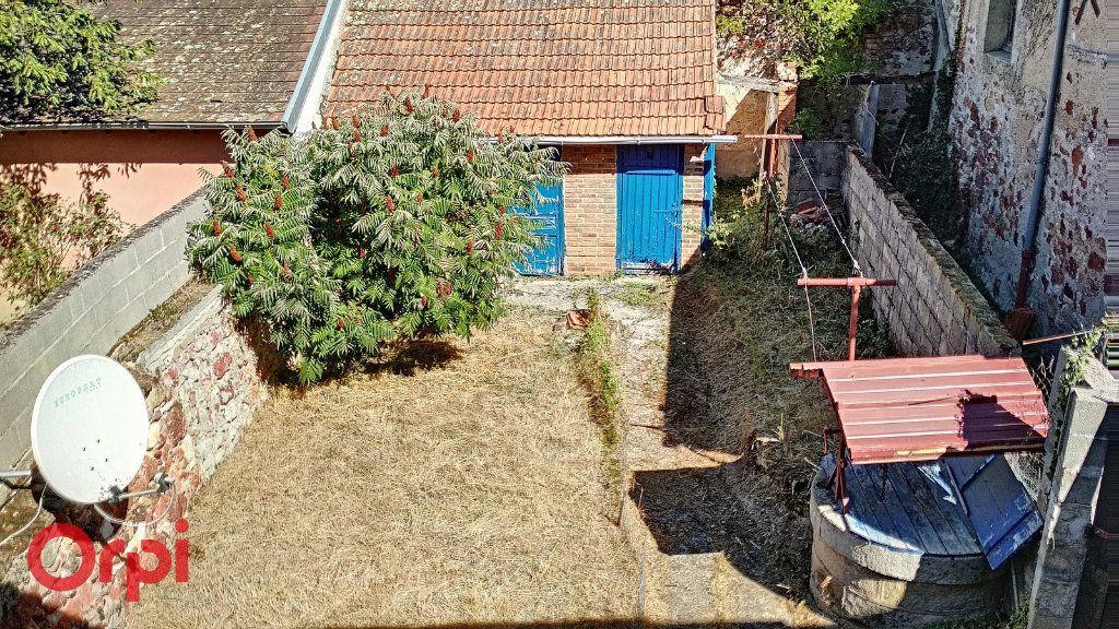 Maison à vendre 5 115m2 à Villefranche-d'Allier vignette-18