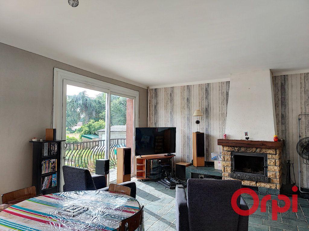 Maison à vendre 9 150m2 à Vallon-en-Sully vignette-2