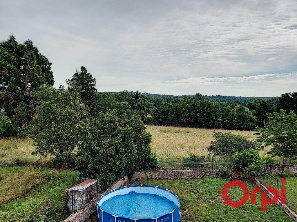Maison à vendre 9 150m2 à Vallon-en-Sully vignette-8