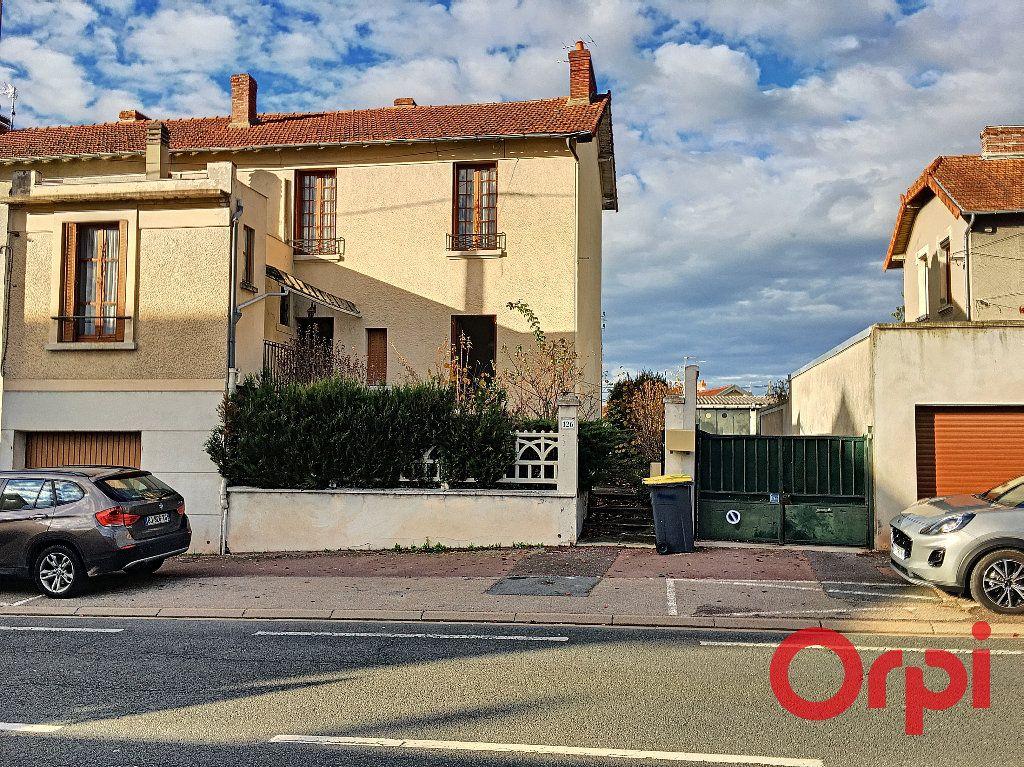 Maison à vendre 5 100m2 à Montluçon vignette-3