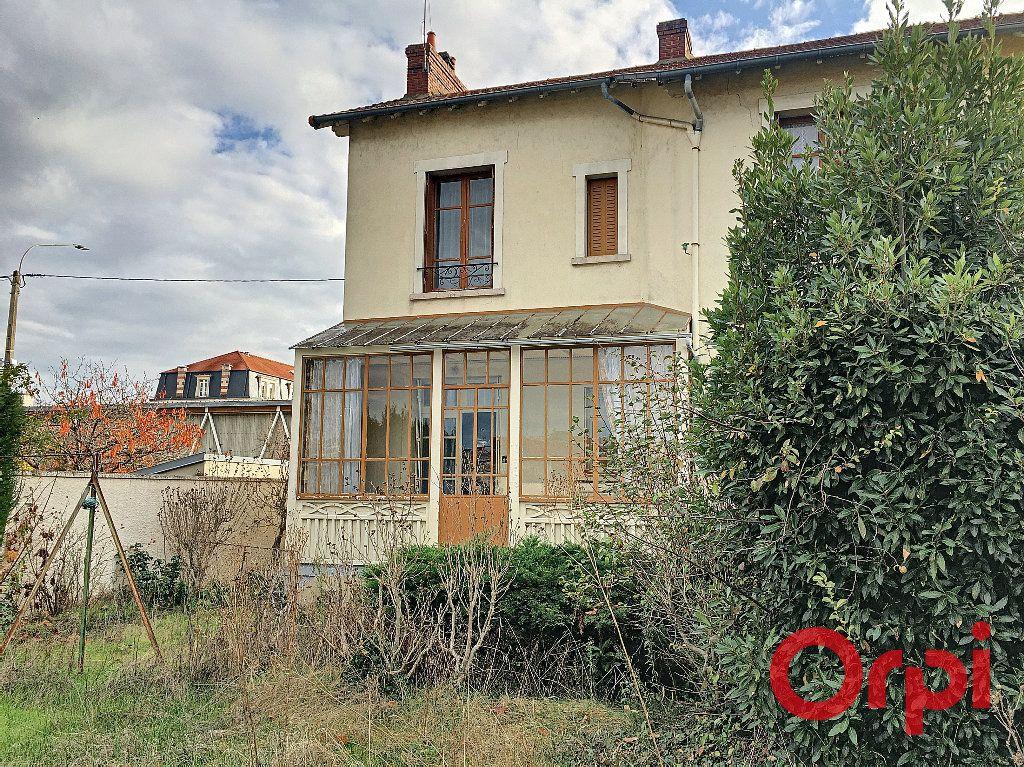 Maison à vendre 5 100m2 à Montluçon vignette-9