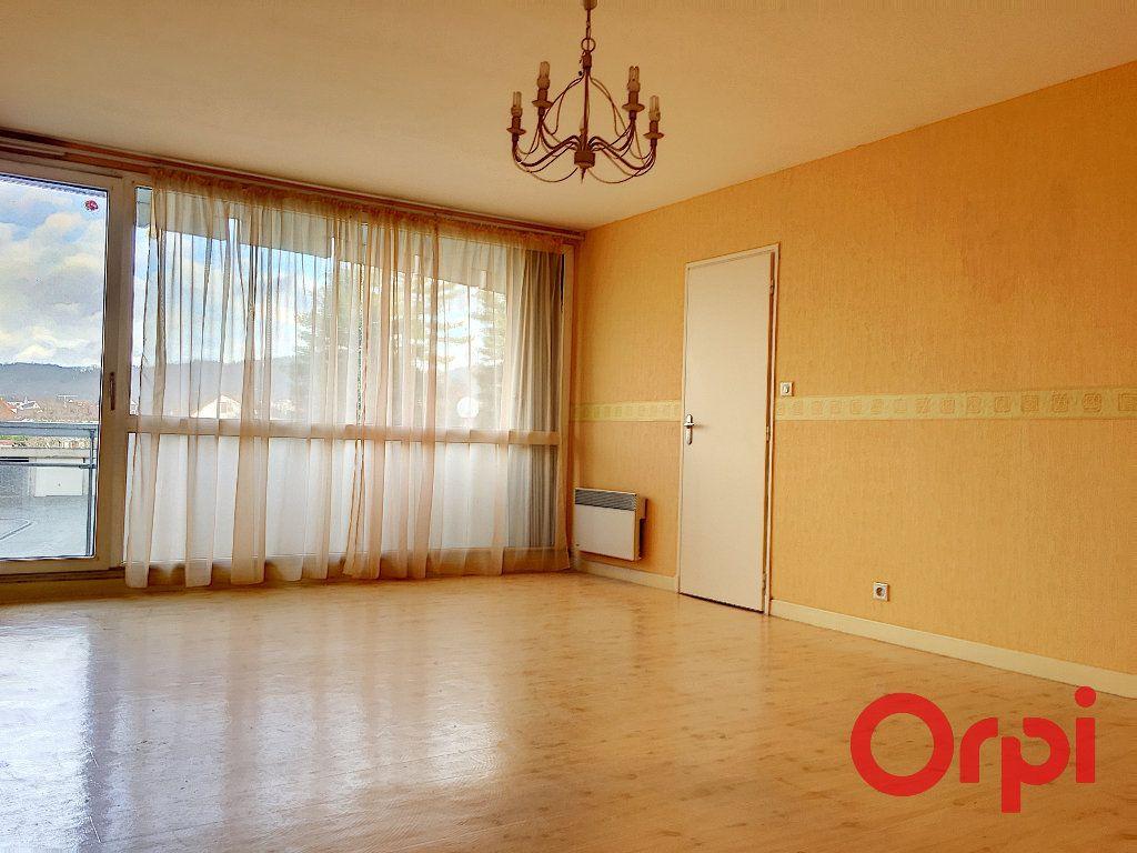 Appartement à vendre 3 67m2 à Montluçon vignette-3