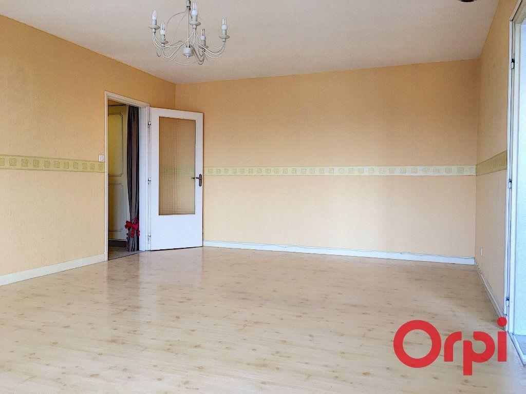 Appartement à vendre 3 67m2 à Montluçon vignette-7