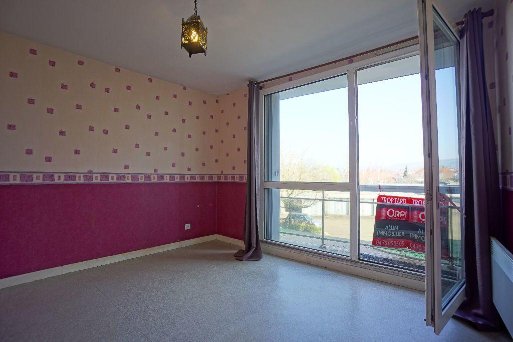 Appartement à vendre 3 67m2 à Montluçon vignette-9