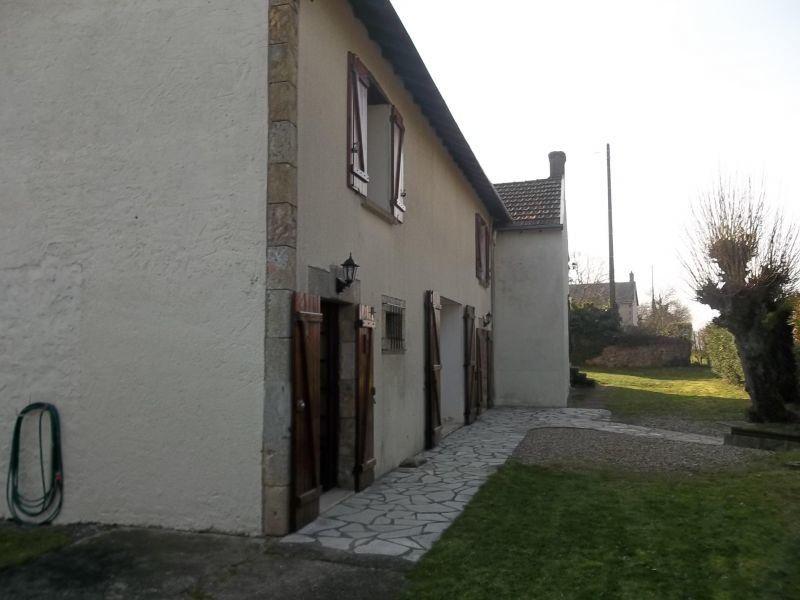 Maison à vendre 7 176m2 à Vesdun vignette-2