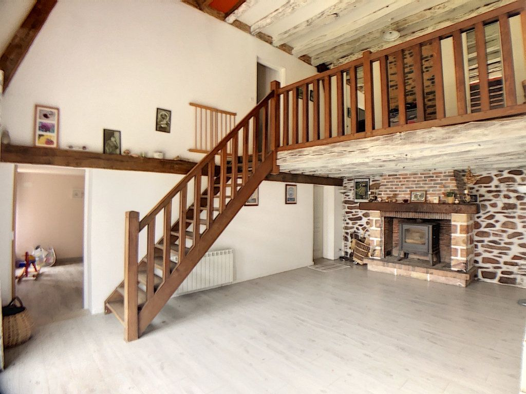 Maison à vendre 7 176m2 à Vesdun vignette-3