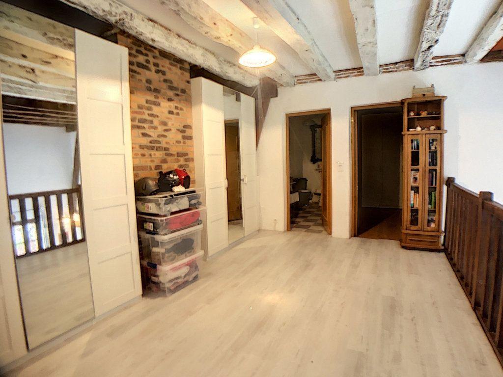 Maison à vendre 7 176m2 à Vesdun vignette-6