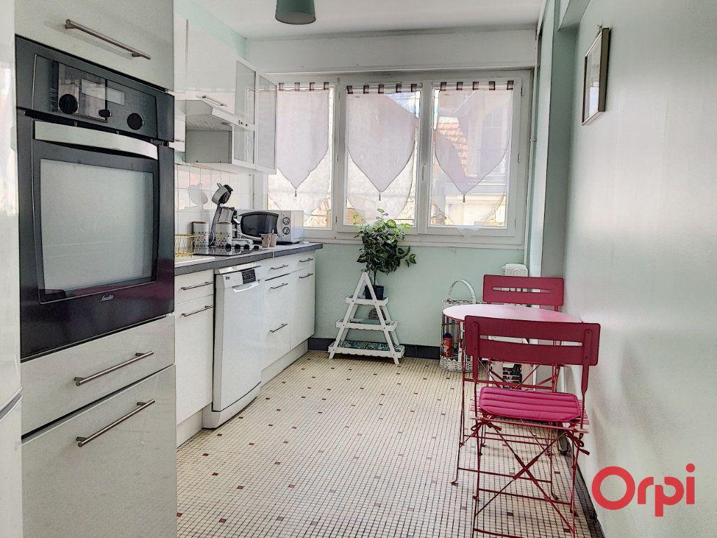 Appartement à vendre 3 82m2 à Montluçon vignette-1