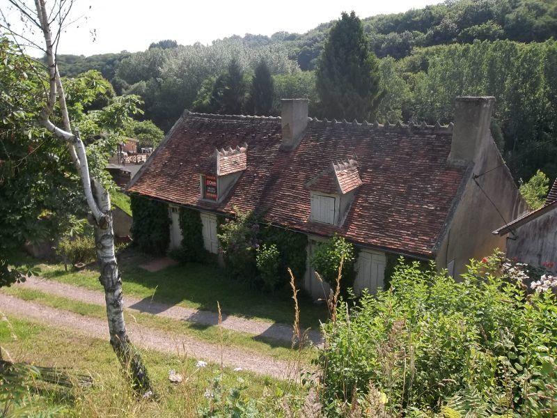 Maison à vendre 4 94m2 à Louroux-Bourbonnais vignette-1