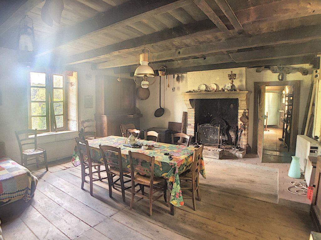 Maison à vendre 4 94m2 à Louroux-Bourbonnais vignette-2