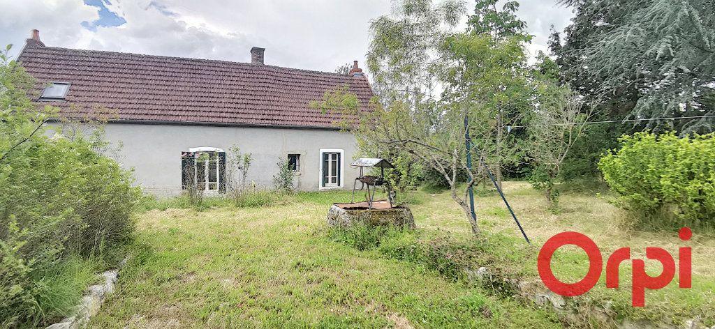 Maison à vendre 6 135.43m2 à Bézenet vignette-13