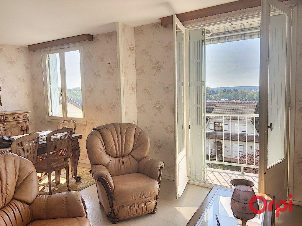 Appartement à vendre 4 78.52m2 à Montluçon vignette-1