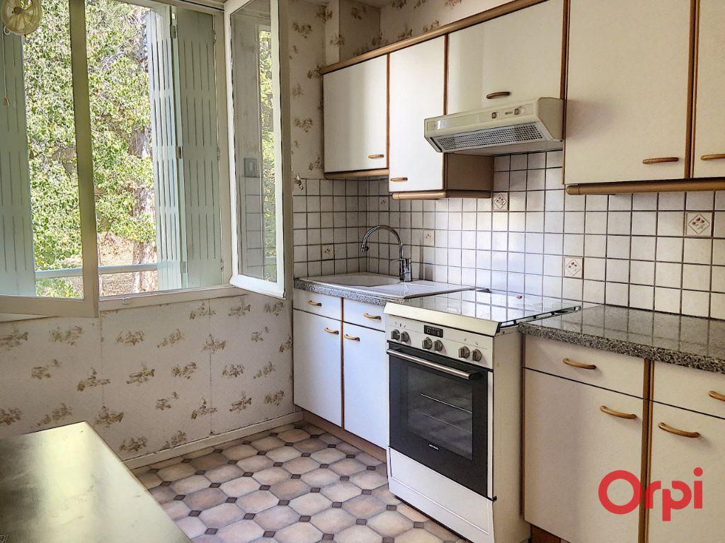 Appartement à vendre 4 78.52m2 à Montluçon vignette-6