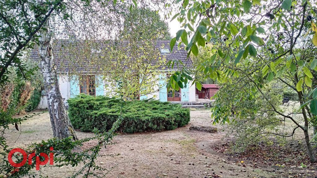 Maison à vendre 4 100m2 à Bézenet vignette-4