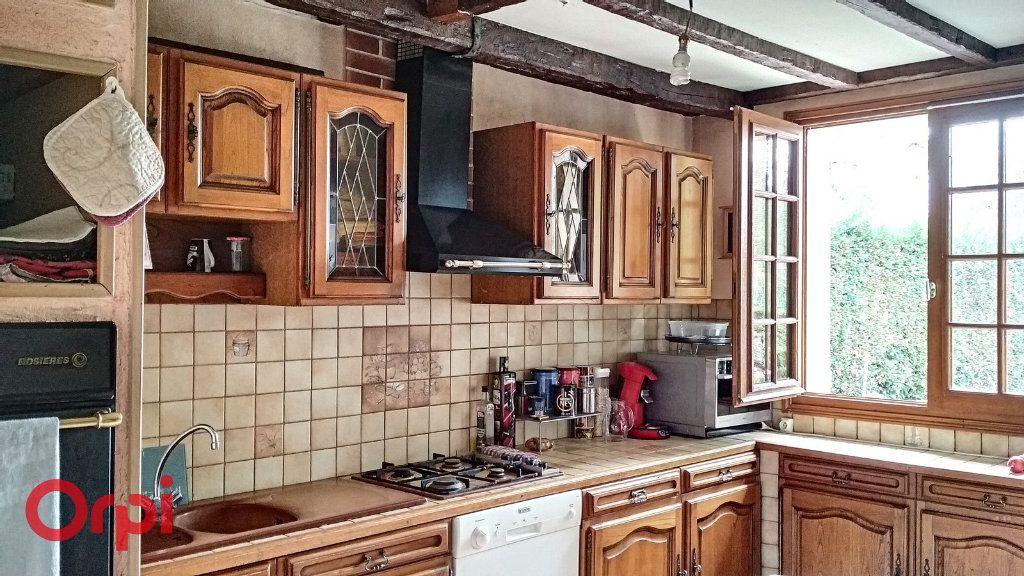 Maison à vendre 4 100m2 à Bézenet vignette-8