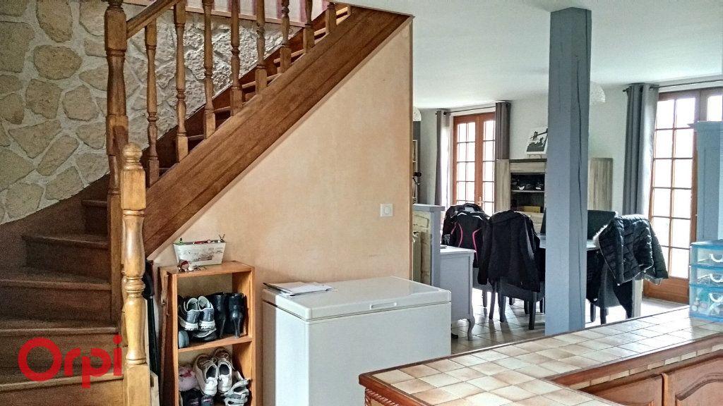 Maison à vendre 4 100m2 à Bézenet vignette-10