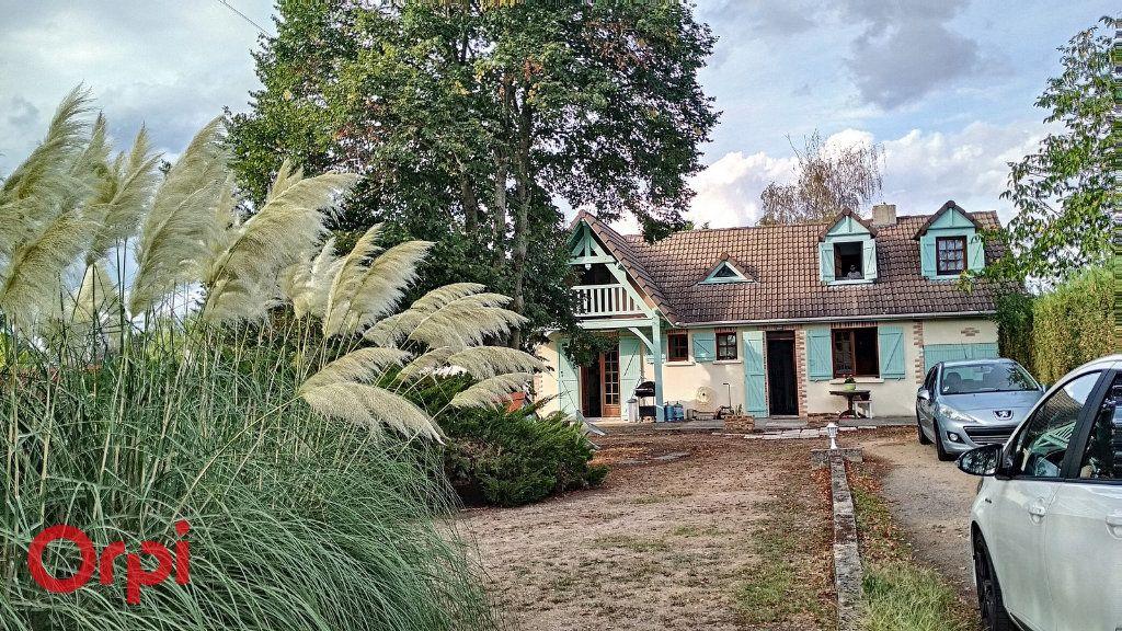 Maison à vendre 4 100m2 à Bézenet vignette-18