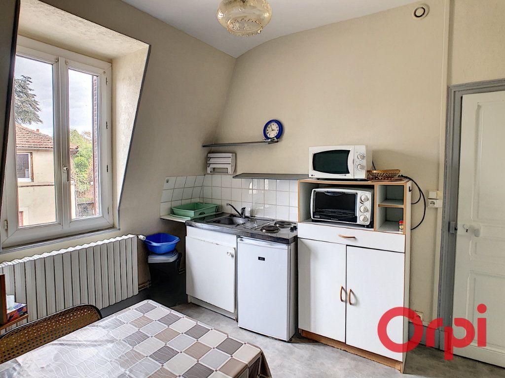 Immeuble à vendre 0 107.1m2 à Néris-les-Bains vignette-3