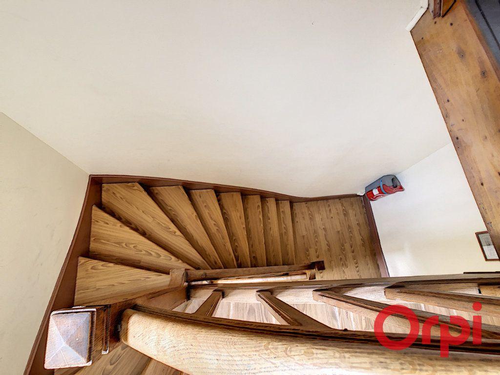 Immeuble à vendre 0 107.1m2 à Néris-les-Bains vignette-5