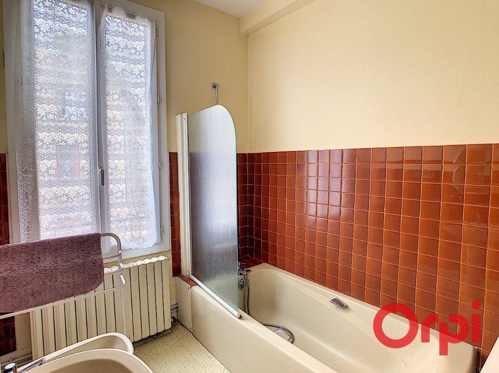 Immeuble à vendre 0 107.1m2 à Néris-les-Bains vignette-8
