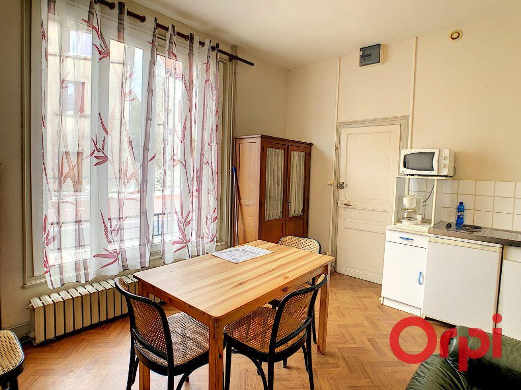 Immeuble à vendre 0 107.1m2 à Néris-les-Bains vignette-14