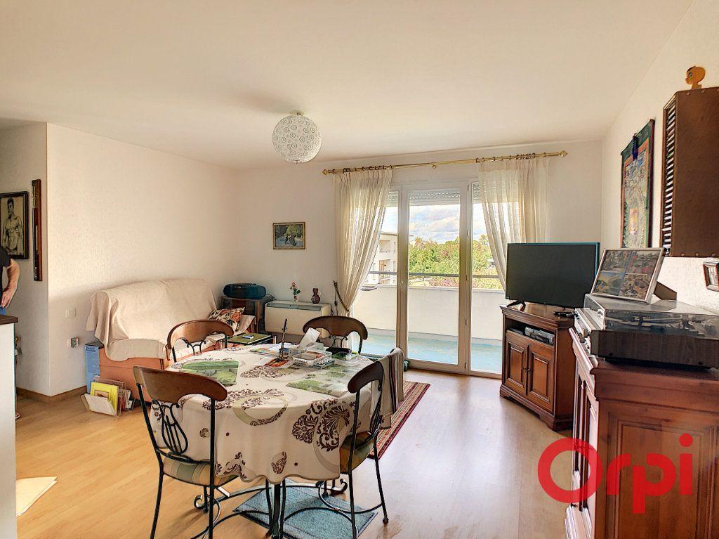 Appartement à vendre 3 61.26m2 à Montluçon vignette-1