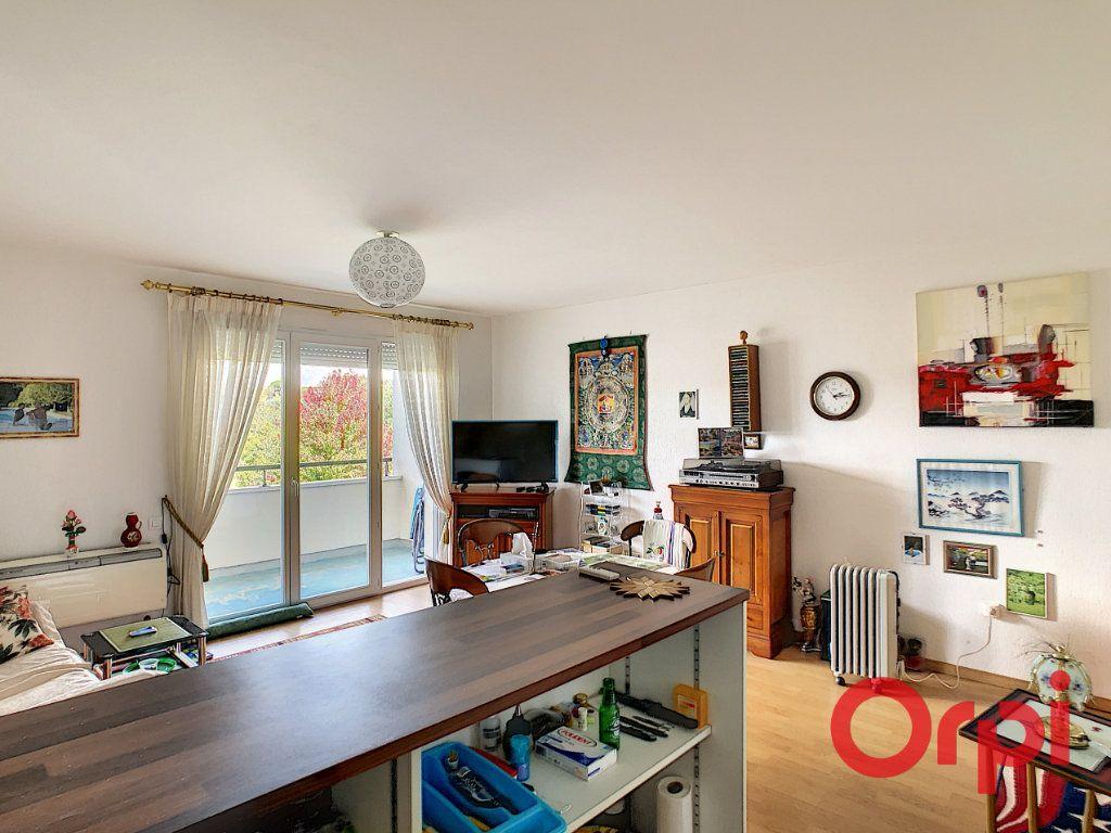 Appartement à vendre 3 61.26m2 à Montluçon vignette-3
