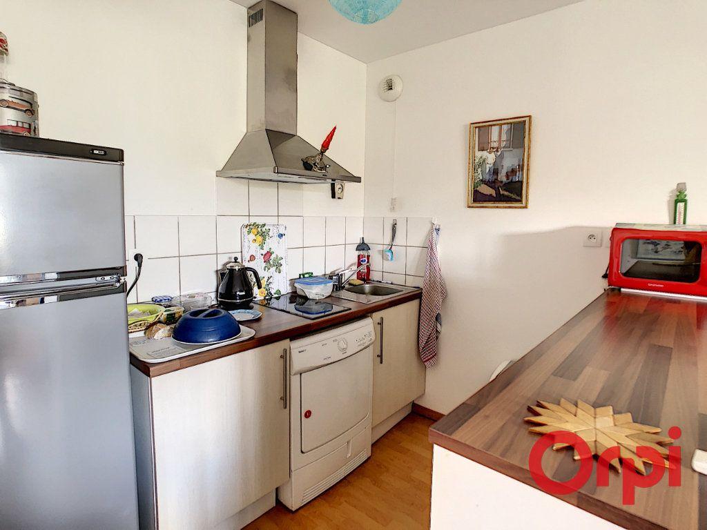 Appartement à vendre 3 61.26m2 à Montluçon vignette-4