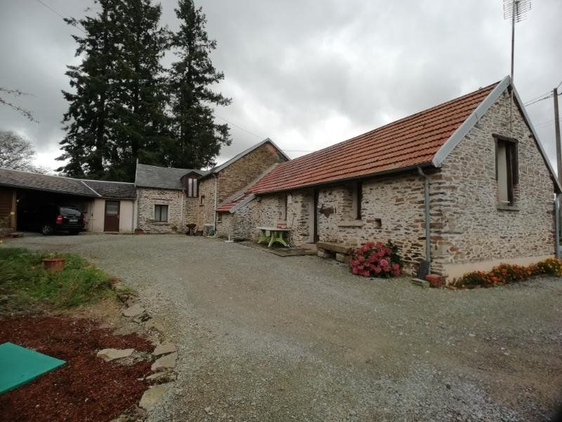 Maison à vendre 5 170m2 à Saint-Marien vignette-2