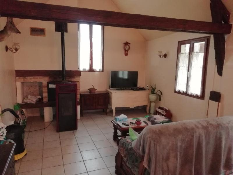 Maison à vendre 5 170m2 à Saint-Marien vignette-3