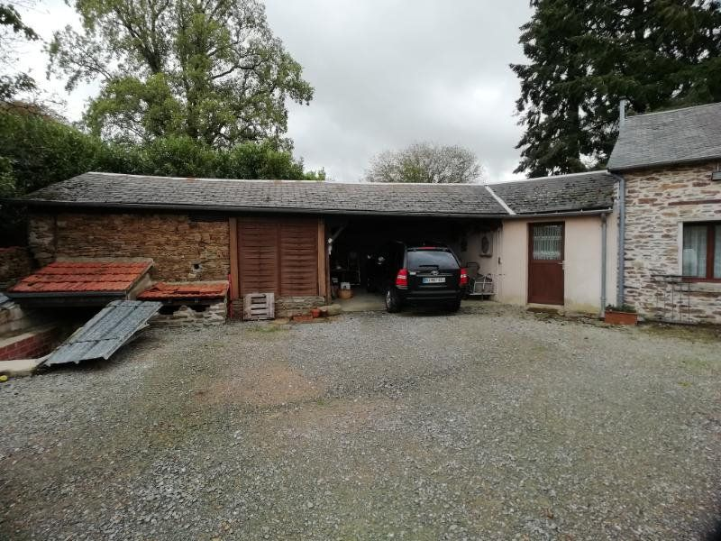 Maison à vendre 5 170m2 à Saint-Marien vignette-16