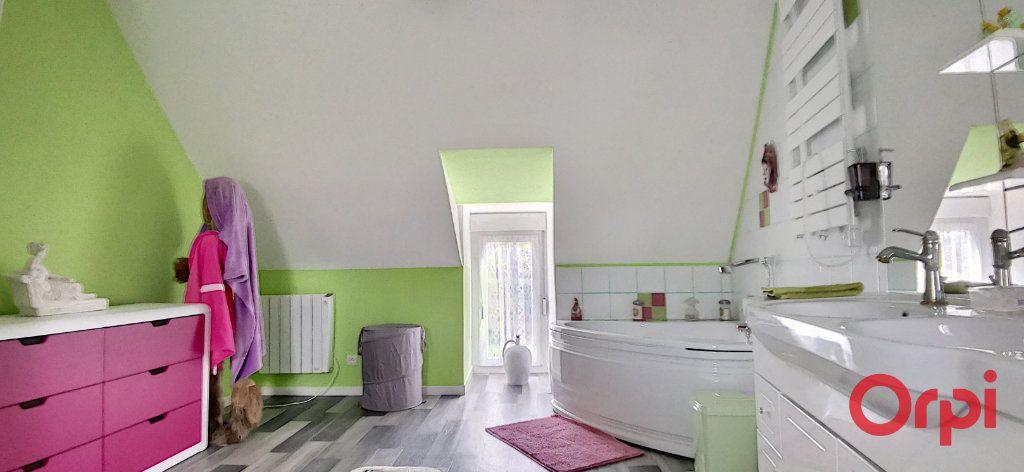 Maison à vendre 5 110m2 à Voussac vignette-13