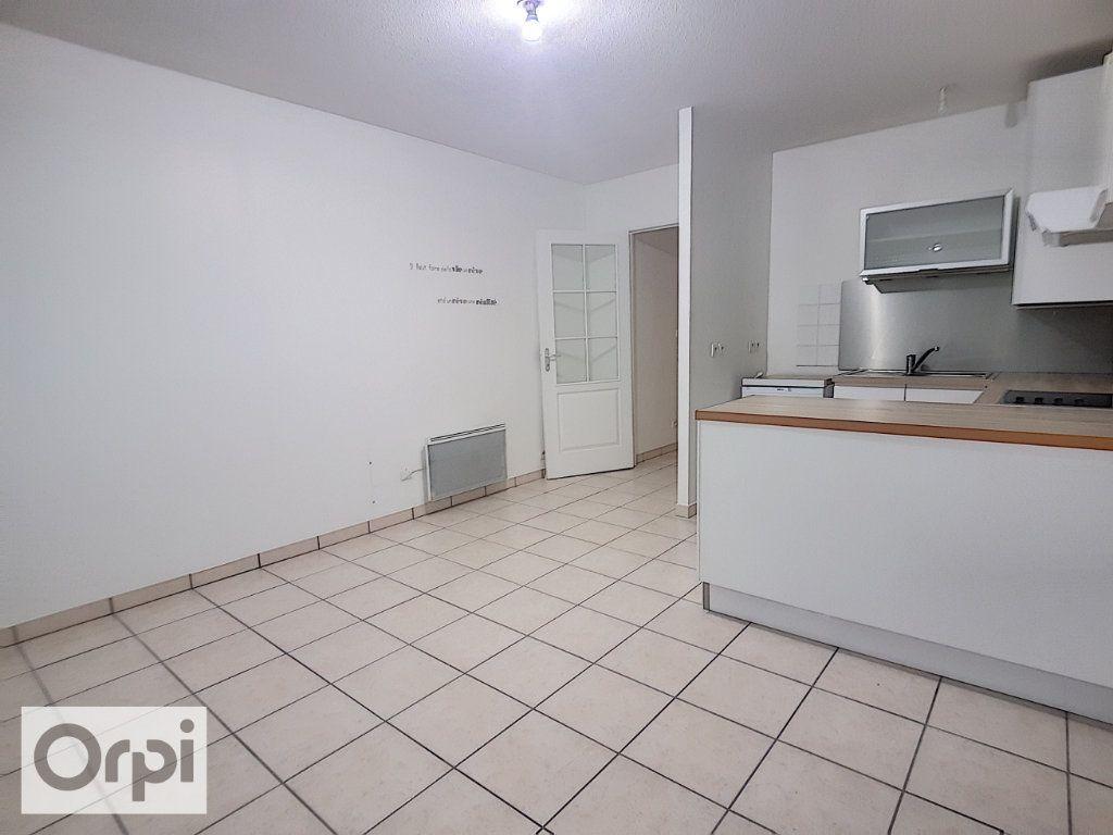 Appartement à vendre 2 35.1m2 à Montluçon vignette-1