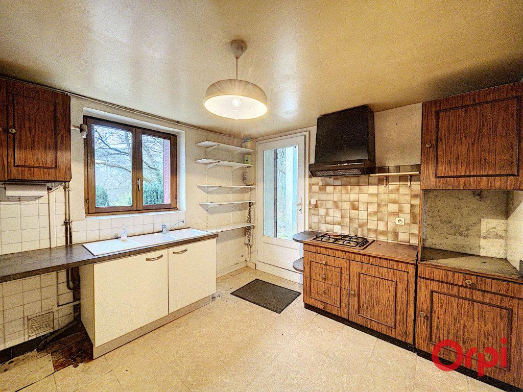 Maison à vendre 8 155.17m2 à Néris-les-Bains vignette-4
