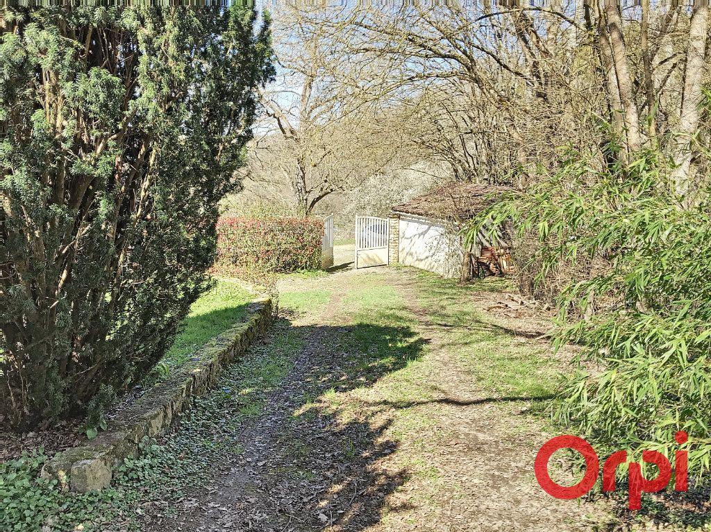 Maison à vendre 8 155.17m2 à Néris-les-Bains vignette-11