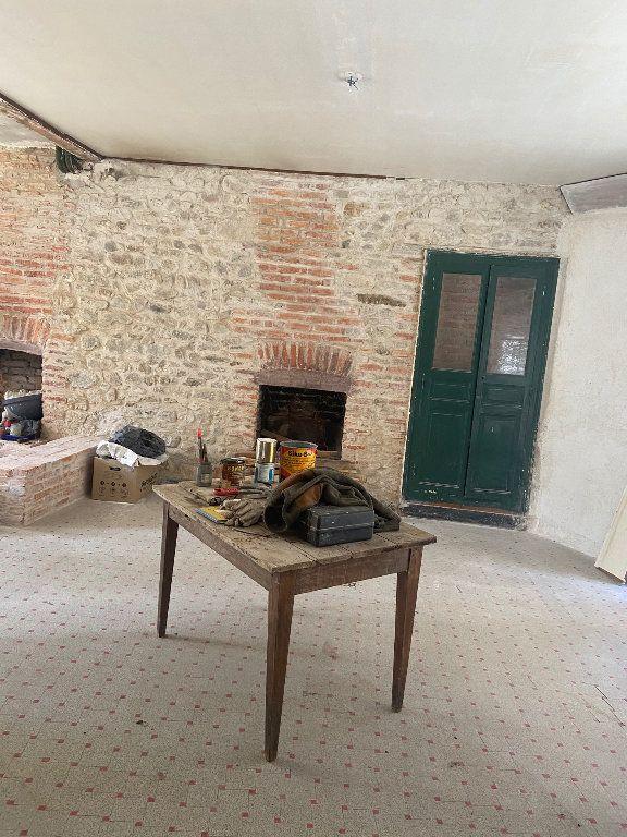 Maison à vendre 12 315m2 à Évaux-les-Bains vignette-3