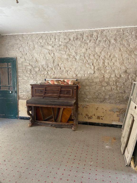 Maison à vendre 12 315m2 à Évaux-les-Bains vignette-4