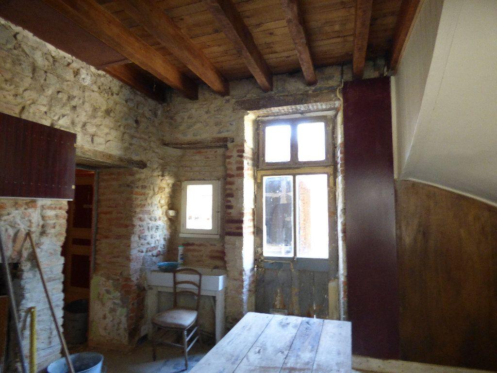 Maison à vendre 12 315m2 à Évaux-les-Bains vignette-6