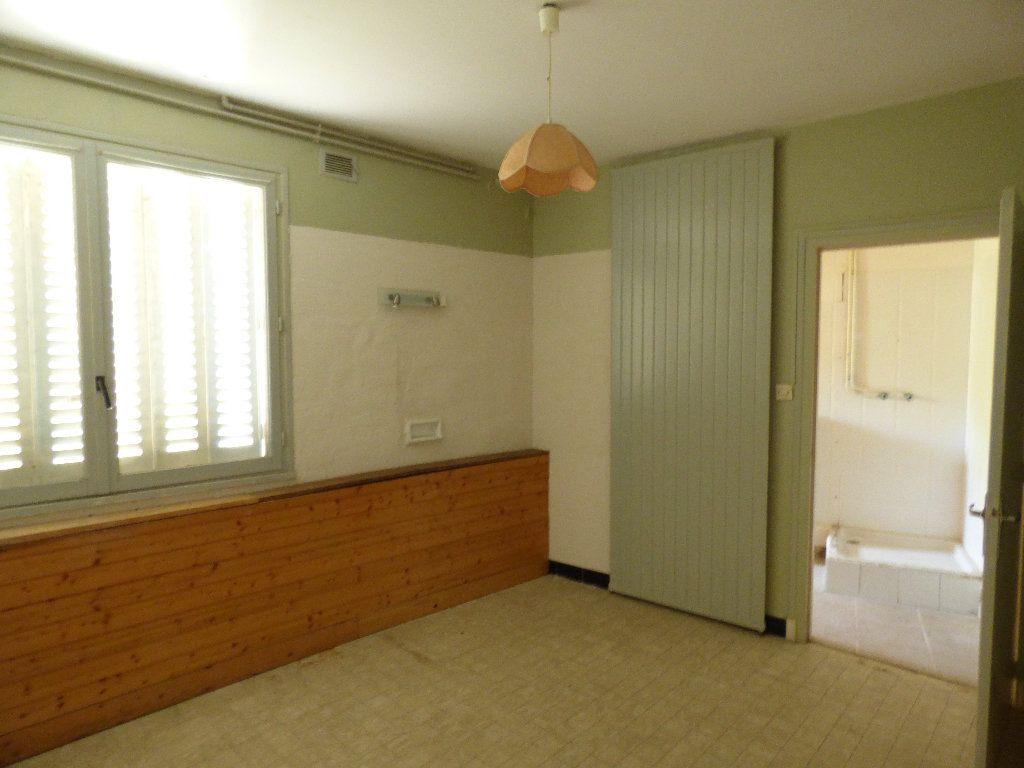 Maison à vendre 12 315m2 à Évaux-les-Bains vignette-7