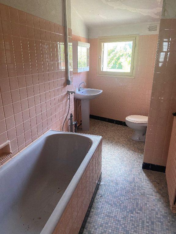 Maison à vendre 12 315m2 à Évaux-les-Bains vignette-8